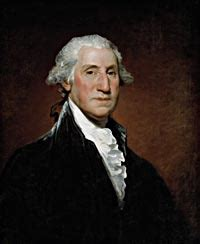 george washington military biography george washington the colonial williamsburg official