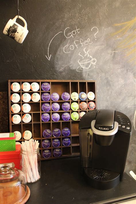 Creative K Cup Organizers   Home Stories A to Z