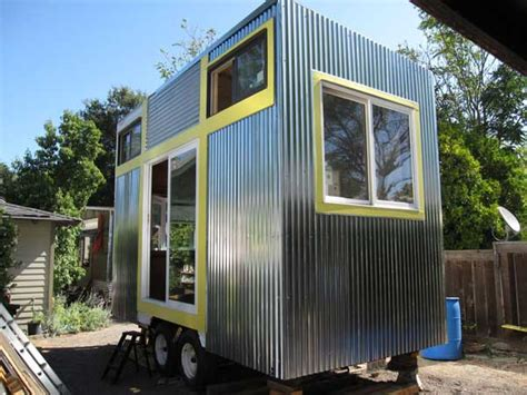 jenine s modern tiny house project
