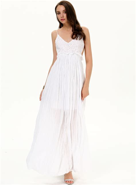 Maxi Dresslong Dressdress white maxi dress dressed up