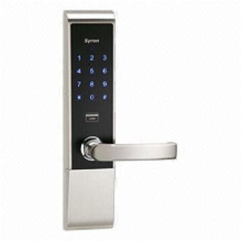 Electronic Home Door Lock by Home Door Lock Electronic Lock Apartment Door Lock