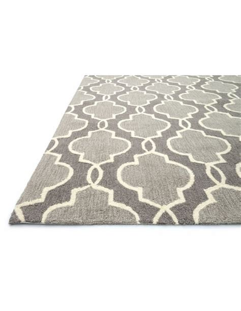 lattice grey rug grey lattice rug by loloi rugs rosenberryrooms