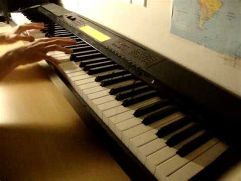night  world divided piano cover younger dreams  tab chords youtube