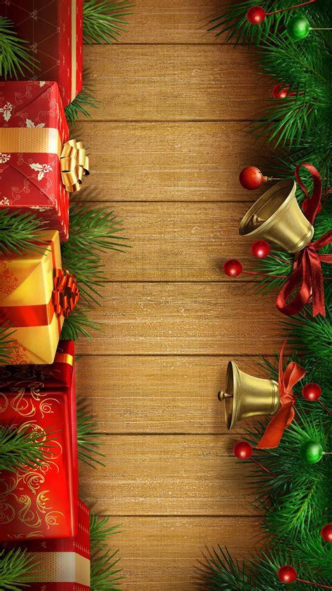 christmas presents  decorations iphone  wallpaper hd   iphonewalls