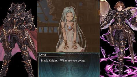 dramafire black knight episode granblue fantasy black knight english fate episode