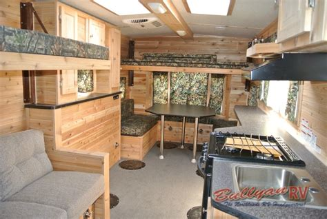 ice fish house designs fish house interior designs take ice fishing up a notch with ice castle fish houses