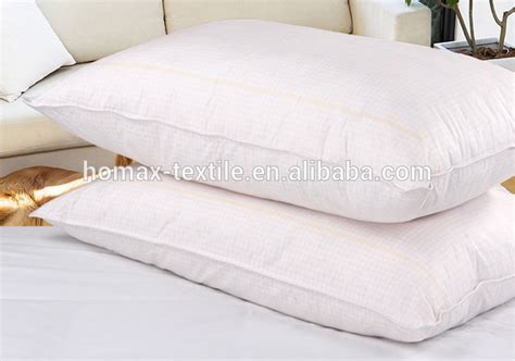 bed pillows cheap sleep better slumber fresh polyester standard bed pillow
