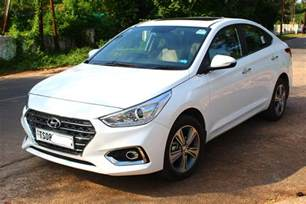 the 5th hyundai verna 1st ownership review team bhp