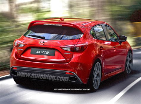 2014 mazda 3 speed mazdaspeed3 prototype car 2014 or 2015 mazdaspeed forums