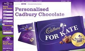 design of cadbury dairy milk new cadbury service lets customers design their own dairy