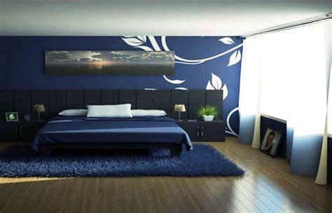 blaue farbe im schlafzimmer schlafzimmer in blau favoriten farbe f 252 r kinder oder