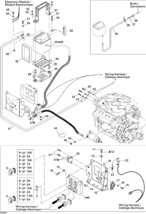 sea doo jet ski parts diagram marvelous seadoo parts diagram contemporary best image