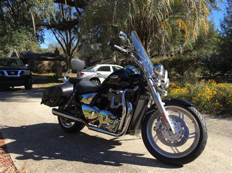 Motorcycle Dealers Tallahassee by Triumph Motorcycles For Sale In Tallahassee Florida