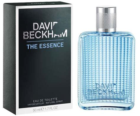 Parfum David Beckham Original the essence david beckham cologne a fragrance for 2012