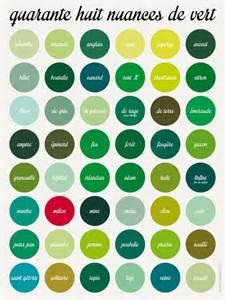 48 nuances de vert 2014 l 233 g 232 ret 233 printani 232 re et