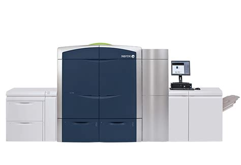 xerox color 800i 1000i digital presses for stunning images