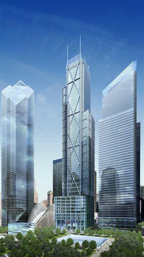 design center towers world trade center towers wtc new york e architect