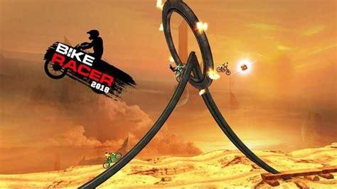 bike racer  indir android bisiklet yaris oyunu oyna