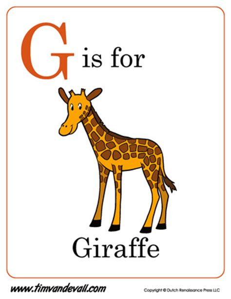 letter g giraffe coloring page g is for giraffe letter g coloring page pdf