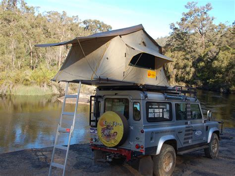 Eezi Awn Roof Top Tent by Eezi Awn Series 3 1400 Roof Top Tent