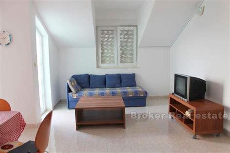 croatia ciovo two bedroom apartment for sale