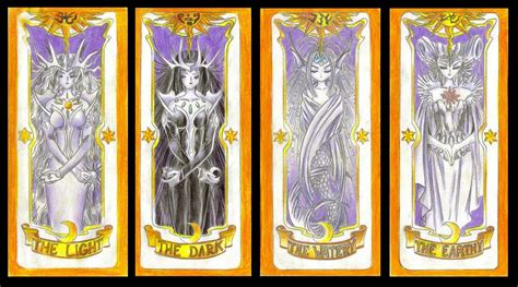 clow card template clow cards 2 by alcine on deviantart