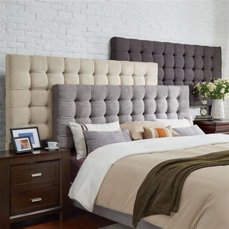 wall mounted headboards for king size beds iemg info