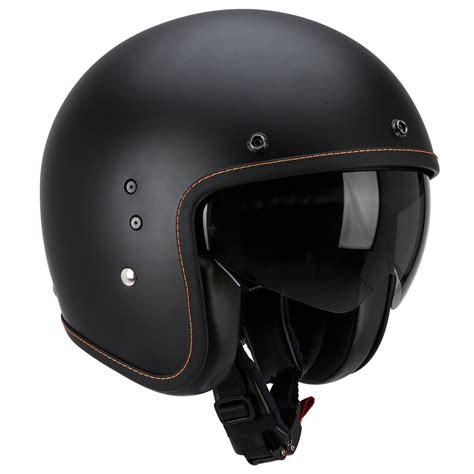 motorrad schwarz matt scorpion belfast solid motorrad jethelm matt schwarz