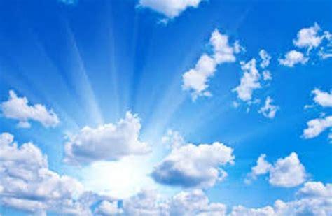 Biru Langit Baturaja Kualitas Istimewa penakan langit biru pekanbaru setelah berbulan bulan terhalang asap riaubook