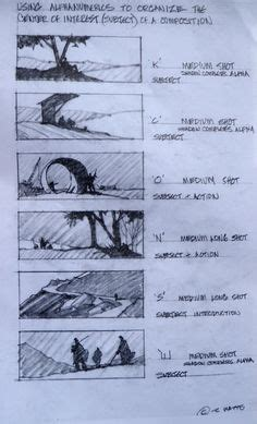 environment composition layout edgar payne environment composition layout 02 nature as