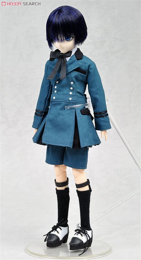 Fashion Reservations by Ciel Phantomhive Fashion Doll Images List