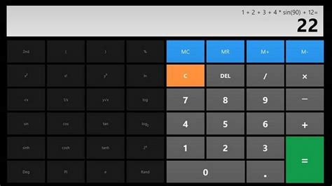 calculator for windows 6 best windows 10 windows 8 calculator apps to download