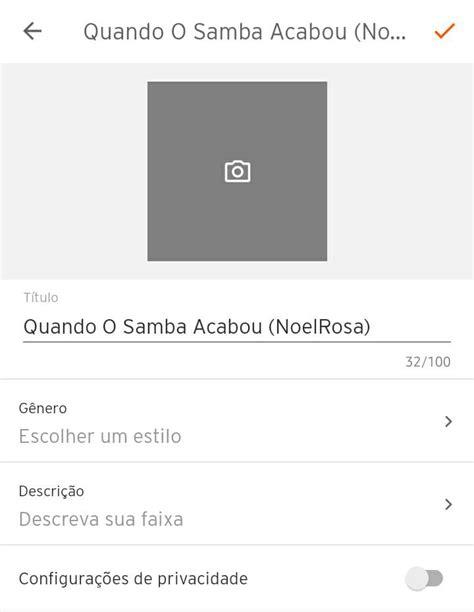 SoundCloud para Android: gravar e compartilhar a partir do