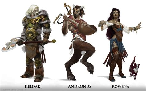 Mba Dnd by The Chamber Of Mazarbul Dungeons And Dragons Look