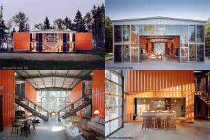 shipping crate homes apartments made from shipping containers pics