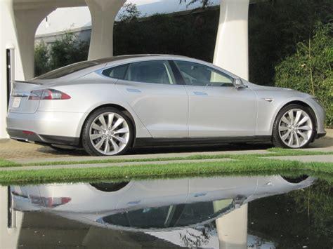 Tesla Model S Owner Reviews 2012 Tesla Model S