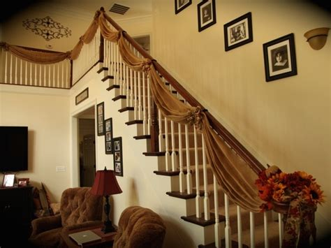 how to make garland for stairs burlap garland 18 diy ideas guide patterns