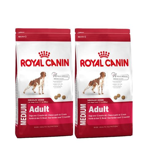 royal canin medium puppy royal canin medium junior food 2 x 15kg feedem