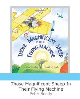 the flying sewing machine books books about sheep crafty stories