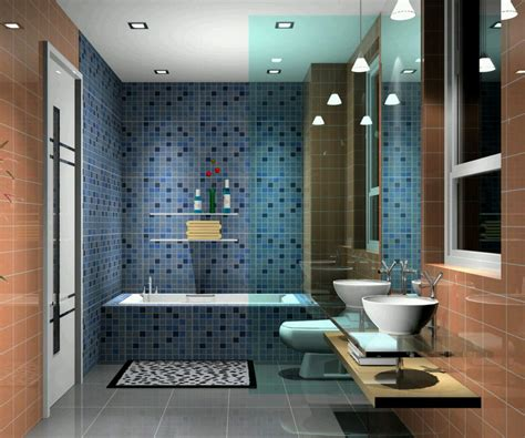 Modern Bathroom Tile Design Images New Home Designs Modern Bathrooms Best Designs Ideas