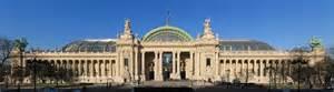 grand palais 1897 1900 architecture