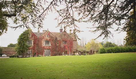 wed house pic maunsel house wedding photographer somerset wedding venues