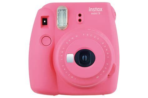 Fujifilm Instax Mini Sky Blue 10 Lembar Kamera fujifilm instax mini 9 fujifilm stellt 252 berarbeitete sofortbildkamera vor