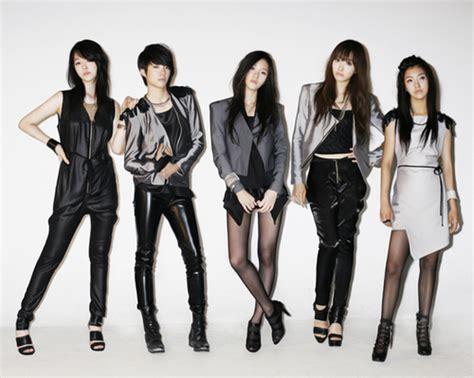 dance tutorial f x electric shock kuma s asian music f x