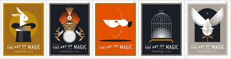 1421595117 the art of magic the usps new st issues 2018 on stnewsnow