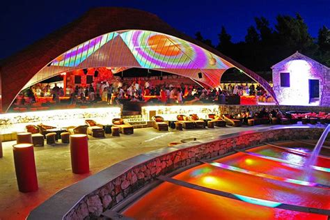 Detox Center Iol by Veneranda Club Hvar Entertainment Nightlife Hvar Town