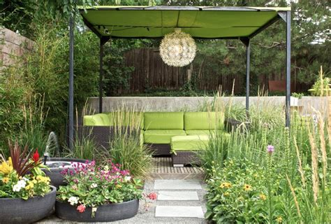 Backyard Ideas Cheap Inexpensive Landscaping Ideas To Beautify Your Yard Freshome