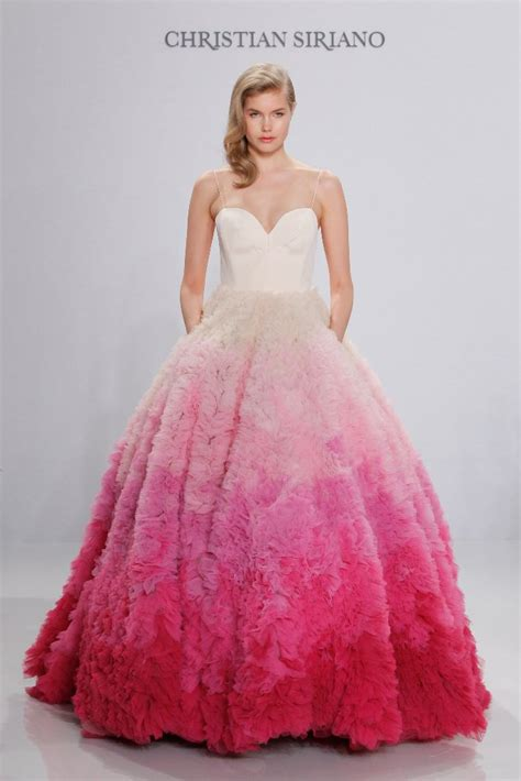 BN Bridal: Christian Siriano for Kleinfeld Spring/Summer 2017   BellaNaija