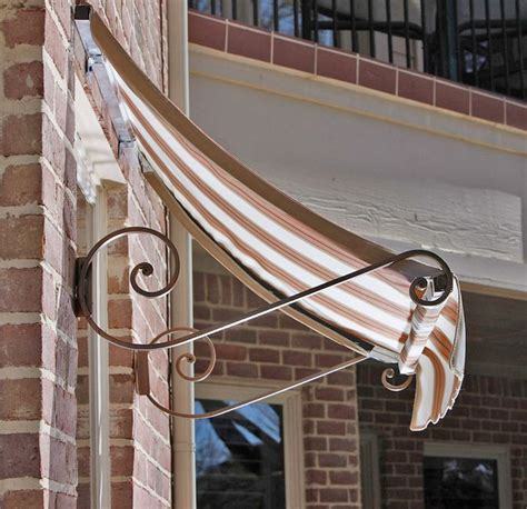 decorative window awnings 25 best ideas about patio awnings on pinterest deck