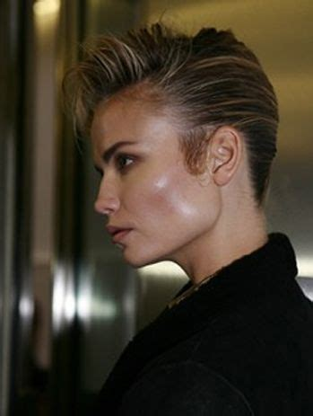 A Slice Of Designer Androgyny by 25 Best Androgynous Makeup Ideas On